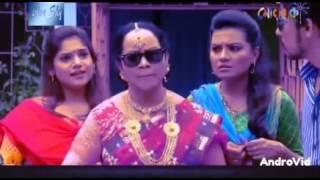 Bangla natok _Babor Alir Helicopter_ eid special fun