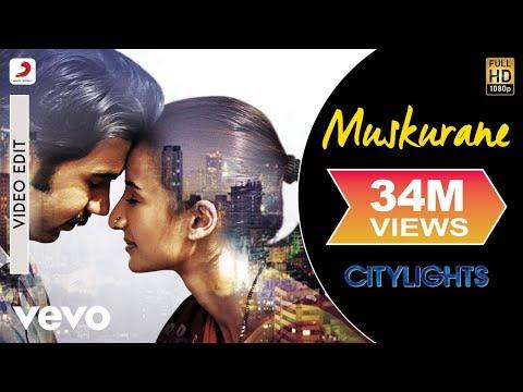 Xxx Mp4 Muskurane Arijit Singh I Citylights I RajKummar Rao 3gp Sex