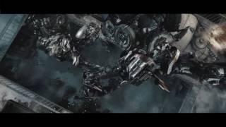 Optimus Prime - You are a Hero