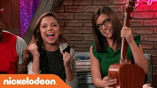 Game Shakers: The After Party | The One with the Coffee Shop | Nick