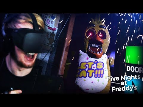 Xxx Mp4 FNAF 1 IN VR I CAN NOT HANDLE THIS Five Nights At Freddy S VR Remake 3gp Sex