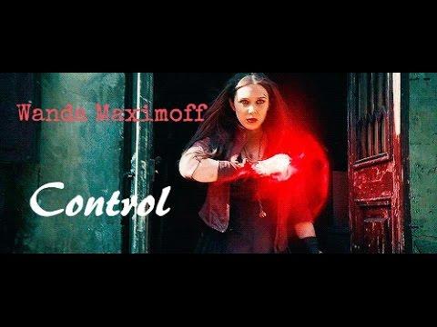 Xxx Mp4 Wanda Maximoff Scarlet Witch Control 3gp Sex