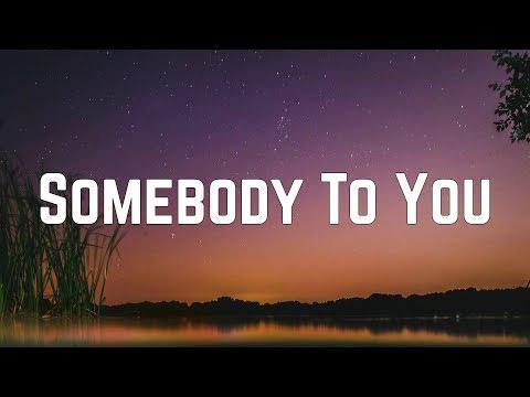 The Vamps Somebody To You ft. Demi Lovato Lyrics