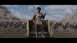 Kochadaiiyaan Official Trailer | Rajnikanth