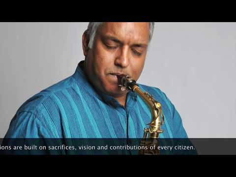 Xxx Mp4 Aye Mere Watan Ke Logo Lata Mangeshkar Best Of Bollywood Sax Covers Stanley Samuel Singapore 3gp Sex