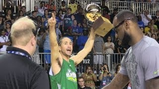 2012 Sprite Slam Dunk Showdown FINALS