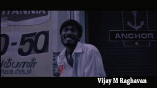 Puthupettai | Aaranya Kaandam  | Dhanush | Yuvan Shankar Raja