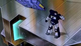 Transformers - O Filme - 1986 - Parte 4 - Dublado