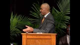 Pastor Gino Jennings Truth of God Broadcast 792-794 Part 2 of 2 Raw Footage!