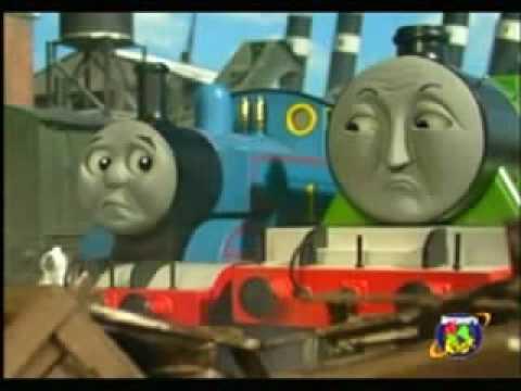 thomas y sus amigos thomas y la jugueteria