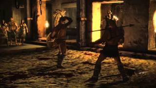 Spartacus Legends - Xbox Launch Trailer [US]