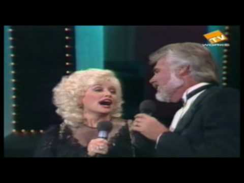Xxx Mp4 KENNY ROGERS Amp DOLLY PARTON ISLANDS IN THE STREAM HQ Audio 3gp Sex