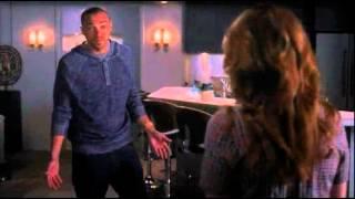 April & Jackson - Jackson I'm pregnant - 10x21 End Scene