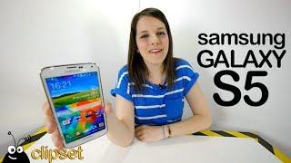 Samsung Galaxy S5 review Videorama