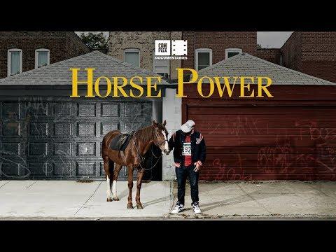 Horse Power Hip Hop s Impact on Polo Ralph Lauren