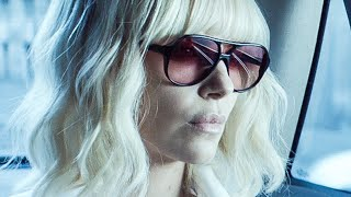 ATOMIC BLONDE 'Major Tom' Trailer (2017)