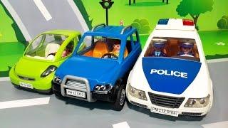 Мультики Про машинки. Мультфильмы все серии подряд. Полицейские машинки. Развивающие мультики