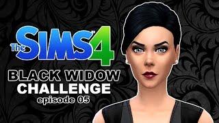 R.I.P. MARCUS FLEX | Black Widow Challenge | #05