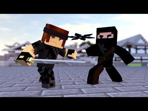 Minecraft VIRAMOS NINJAS Aventuras Com Mods 14