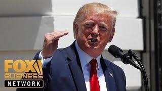 Trump defends tweets: If you