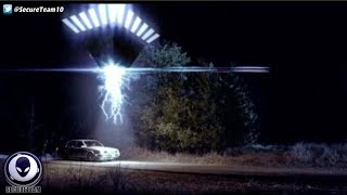 Stunning UFO Following Jet Linked To Notorious 1980 Incident! 6/5/16