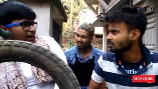 Dhammal Movie Comedy Scene Spoof Video (Part-1)