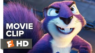 The Nut Job 2: Nutty by Nature Movie Clip - We Attack (2017) | Movieclips Coming Soon