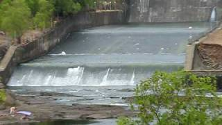 Chandoli Amazing Dam View