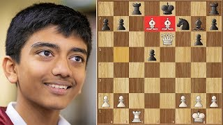 World Has a New Youngest Grandmaster   Gukesh D