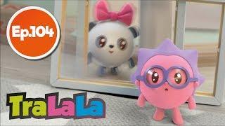 BabyRiki -  Fereastra (Ep. 104) Desene animate | TraLaLa