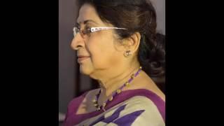 Urmimala Basu l Bengali Recitation l 2016