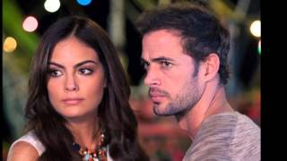 damian y marina - let me be your hero