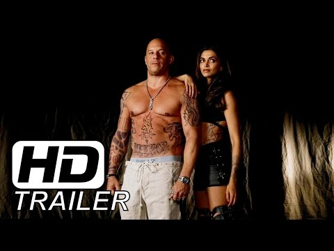 Xxx Mp4 XXX Return Of Xander Cage 2017 Official Trailer HD 3gp Sex