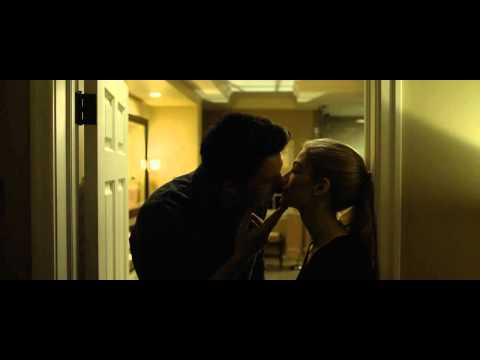 Gone Girl (2014) Scene - Nick & Amy fight