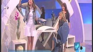 Come cancellare le rughe da soli, PARTE II- Joanna Hakimova