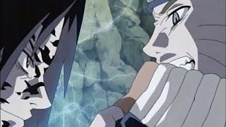 Naruto vs Sasuke  - Mon ami [Vostfr]