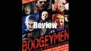 Boogeymen: The Killer Compilation 2001 documentary review