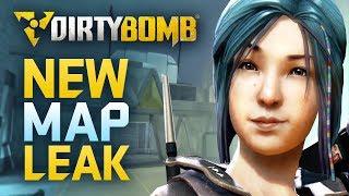 Dirty Bomb: New Map Leak