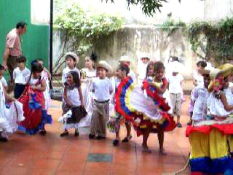Baile de la Burriquita J.E.