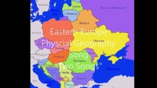 Eastern Europe Song - Two Songs