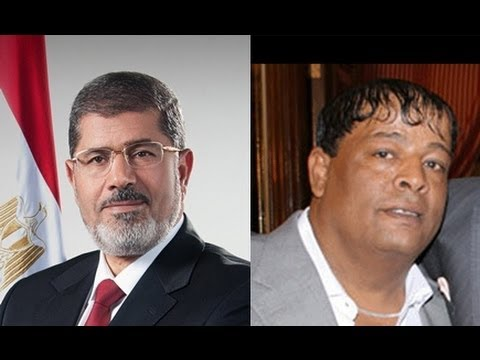 عبد الباسط حمودة يواجه مرسى