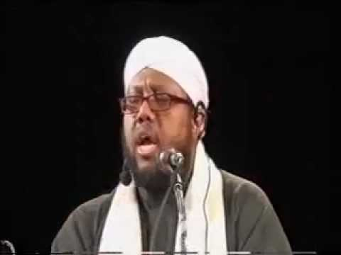 Qiyaamu Laylka Sh. Maxamed Idris Axmed
