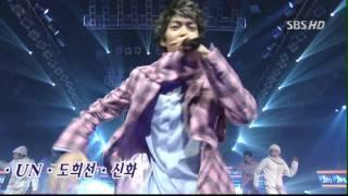 [2003년 01월 -  그시절 인기가요] 케이팝- 젊음