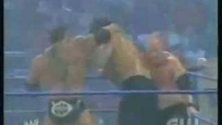 The Great Khali wins the World Heavyweight Championship title (FULL Highlights of the battle royal)