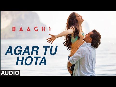 Xxx Mp4 Agar Tu Hota Full Song BAAGHI Tiger Shroff Shraddha Kapoor Ankit Tiwari T Series 3gp Sex