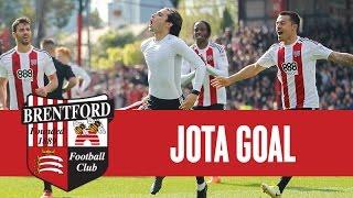 Jota Goal!