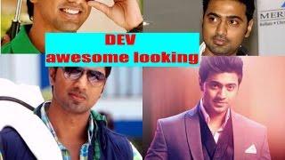 Dev awesome looks - Bengali Actor Dev Nice Photographs - 2017
