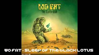 Wo Fat - Sleep Of The Black Lotus