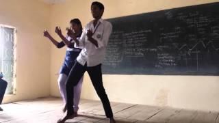 Aite Dekhi Jaite Dekhi l Bangla Dance l Performance l Mirza College l 2016