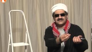 شفاف سازی اهمیت سوراخ در اسلام و التفات حضرت به سوسول !